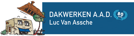 Dakwerken A.A.D Luc Van Assche
